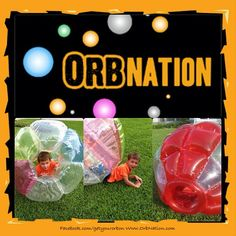 boonk421 Jul 21, 09:27 AM  Pretty sure orbs are a kids dream. What's not to love? Kids have fun, get exercise and can't hurt each other while playing! Maybe orbs are actually a parents dream! @Orb Nation #getyourorbon @S Spangler #smallbizlove