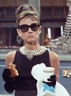 Pin for Later: 7 Iconic Audrey Hepburn Looks to Copy This Halloween