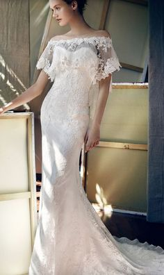 Featured Dress Lusan Mandongus Wedding Idea Bridal Dresses Gorgeous