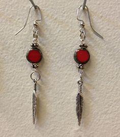 Drop earrings - General Assembly