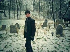 Torrance Coombs on the set of #Reign!