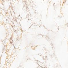 Revêtement adhésif Marbre, marron, 2 m x 0.45 m