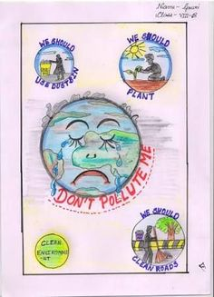 28 Collection of Swachh Bharat Abhiyan Posters For Drawing in swachh bharat mission drawing collection - ClipartXtras Save Environment Poster Drawing, Environment Painting, Save Earth Drawing, Drawing For Kids, Poster On Pollution, Clean India Posters, Save Water Poster Drawing, Save Earth Posters, Poster Rangoli