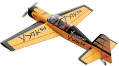 Seagull Yak-54 91 (K:161cm) SEA53B