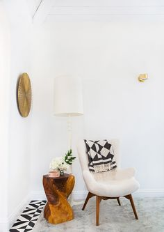 Step inside the glam Los Angeles home of Pretty Little Liars' star Shay Mitchell.