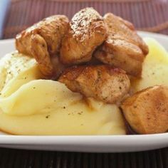 Cooking Basics for Beginners Greek Recipes, Pork Recipes, Cooking Recipes, Pork Dishes, Tasty Dishes, Food Network Recipes, Food Processor Recipes, Greek Dinners, The Kitchen Food Network