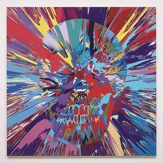 Топ-лоты торгов «Искусство XX века» и «Современное искусство» в Лондоне