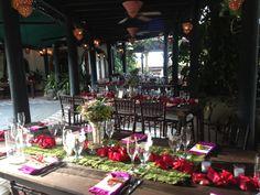 Country Wedding in Puerto Rico next to our rainforest  By Maria Lugo marialugopr.com mariaalugopr.com #marialugo #destinationwedding