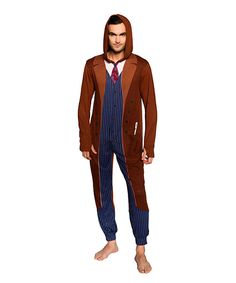 eccd16bf3c9  OnePiece Mono Onesie. See more. Dr. Who David Tennant PJs  I found what  I m getting Scott for