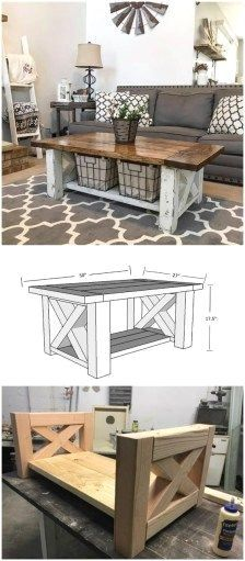 Wonderful Diy Industrial Coffee Table Design Ideas On A Budget. Below are the Diy Industrial Coffee Table Design Ideas On A Budget. This article about Diy Industrial Coffee Table Design Small Living Rooms, New Living Room, Living Room Designs, Living Room Furniture, Home Furniture, Living Room Decor, Furniture Stores, Cheap Furniture, Furniture Dolly