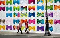 City of Melbourne by Jason Little