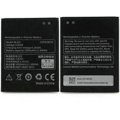 >> Click to Buy << 3000mAh Battery BL222 For Lenovo S660 S668T Mobile phone Rechargeable Li-ion Replace Batteries Batteria In Stock+Tracking number #Affiliate #T-MobilePhones