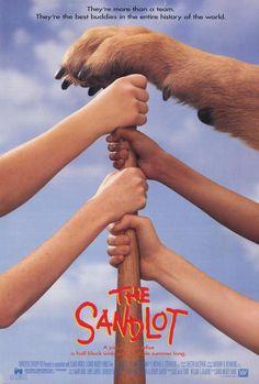 The Sandlot Poster Movie B Tom Guiry Mike Vitar Patrick Renna Chauncey Leopardi Hd Movies, Movies To Watch, Movies Online, Movie Tv, Boy Movie, Prime Movies, Movies Box, Movies Free, Cinema Movies