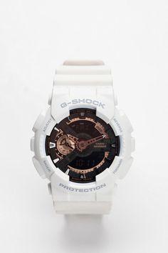 G-Shock Ga-110rg-7a Watch   #UrbanOutfitters