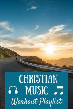 Upbeat Christian Music Workout Playlist 1 hour 35 minutes
