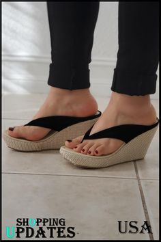 Fashion Slippers, Fashion Sandals, Sneakers Fashion, Blush Shoes, Hipster Shoes, Bridal Sandals, Stylish Sandals, Casual Heels, Wedge Sandals