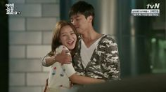 Marriage not dating e11