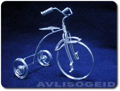 wireart-bicycle