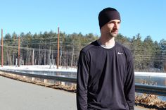 From Prison Treadmill To Boston Marathon: Former Inmate Runs On