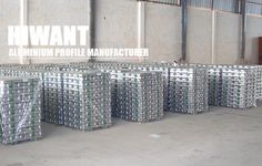 ALuminium Ingot With Competitive Price Minerals, Industrial, China, Hot, Mineral, Porcelain