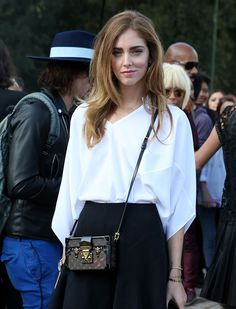 The Many Bags of Chiara Ferragni - PurseBlog