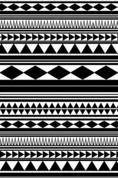 Dessin Ethnique Colore
