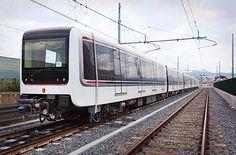 Metro Line C in Roma