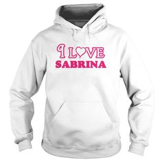 I love sabrina infant bodysuit i love sabrina body suit - Tshirt #gift #ideas #Popular #Everything #Videos #Shop #Animals #pets #Architecture #Art #Cars #motorcycles #Celebrities #DIY #crafts #Design #Education #Entertainment #Food #drink #Gardening #Geek #Hair #beauty #Health #fitness #History #Holidays #events #Home decor #Humor #Illustrations #posters #Kids #parenting #Men #Outdoors #Photography #Products #Quotes #Science #nature #Sports #Tattoos #Technology #Travel #Weddings #Women