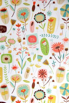 WRAP :: Botanicals Ecowrap - Ecojot - eco savvy paper products - dining room lampshade