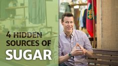 "A while back, I wrote a popular article on ""The Top 4 Hidden Sources of Sugar."" The article has been updated with this Video Blog this week! Check it out. (For the original article, visit http://drhardick.com/hidden-sources-of-sugar) Please share! Everyone is guzzling back way too much sugar."