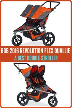 The Revolution FLEX Duallie is one of the best double jogging stroller in our top 10 baby stroller list. The front wheel of this all terrain double stroller can swivel for top maneuverability or lock for added stability. #bestdoublestroller #doublestroller #beststroller #stroller Best Twin Strollers, Best Travel Stroller, Double Baby Strollers, City Select Stroller, Baby Jogger City Select, Double Stroller For Toddlers, Double Stroller Reviews, Best Double Stroller, Best Lightweight Stroller