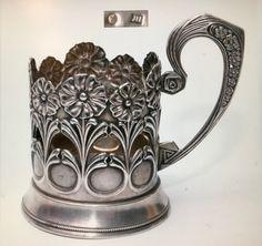 Glass Holders, Tea Cups, Zara, Mugs, Tableware, Glass Art, Silver, Dinnerware, Tumblers