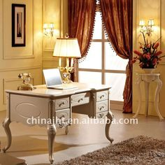 French Style Wood learning room furniture 912#  Alibaba.com