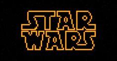 Genial minimalistische Pixel-GIF-Zusammenstellung einiger ikonischer Tode der bisherigen Star Wars-Reihe in einem Video von Filipe Costa aka pipocaVFX aus Spanien. Da hätten sicherlich noch ein paar andere ihren berechtigten Platz gefunden, dafür sind die gezeigten aber wirklich sehr schön. So richtig los geht es ab Sekunde 34, davor gibts ein bisschen Pixel-Einleitung