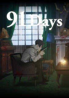 134 Best 91 Days Images 91 Days Manga Anime Anime Boys