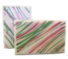 christmas soap--also a soap site I don't think I've seen before.