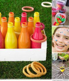 Summer Camp Ideas  Activities
