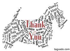 Tagxedo thank you Scottie created last June