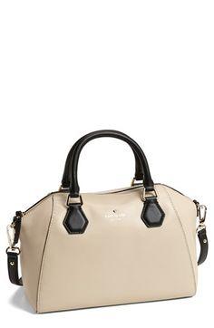 kate spade new york 'catherine street - pippa' leather satchel