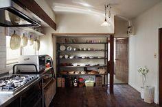 青家キッチン