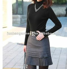 Skirt Fashion, Fashion Dresses, Man Skirt, Trendy Fashion, Womens Fashion, Western Dresses, Couture, Dress Suits, Ladies Dress Design