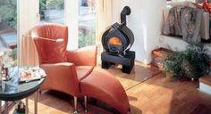 Classic Convection Fireplace Design - Design via www.trendsi.com