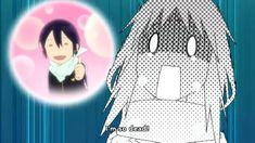 noragami funny | Noragami episode 6