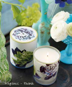DG Candles