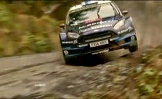 ps: Wales Rally GB 2014: Review Clip