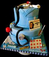 high-five-cakes | CAKE GALLERY