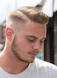 27 Stylish Short Haircuts for men 2018 2019 Short Hairstyles For Older Men, Short Hair For Boys, Mens Modern Hairstyles, Stylish Short Haircuts, Trendy Mens Hairstyles, Hot Haircuts, Thin Hair Haircuts, Elegant Hairstyles, Straight Hairstyles
