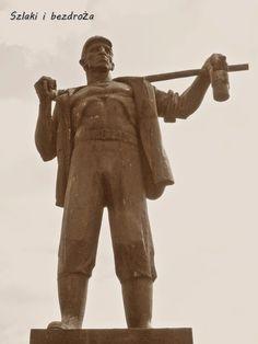 szlaki i bezdroża: Wincenty Pstrowski schodzi z piedestału