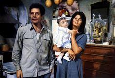 Marcello Mastroianni, Sophia Loren - Ieri, Oggi e Domani  //  one of my favourite classic/foreign films!