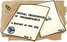Analyzing and refuting the inaccuracies lodged against the LGBT community by religious conservative organizations. Lies in the name of God are still lies.